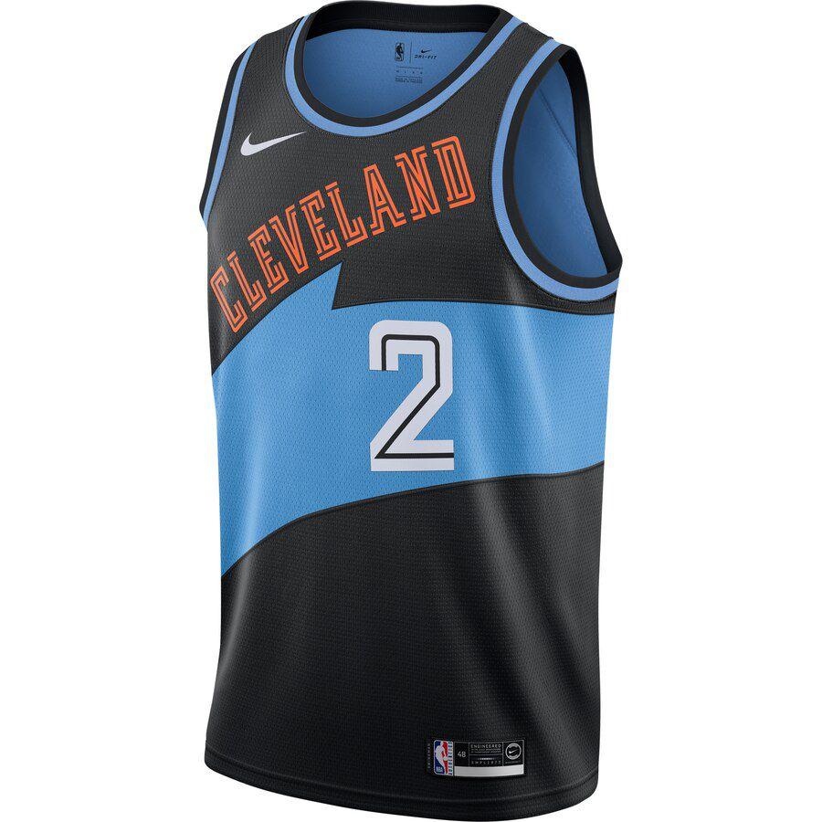 Regata Nike Cleveland Cavaliers Hardwood Classics 2019/20 Swingman