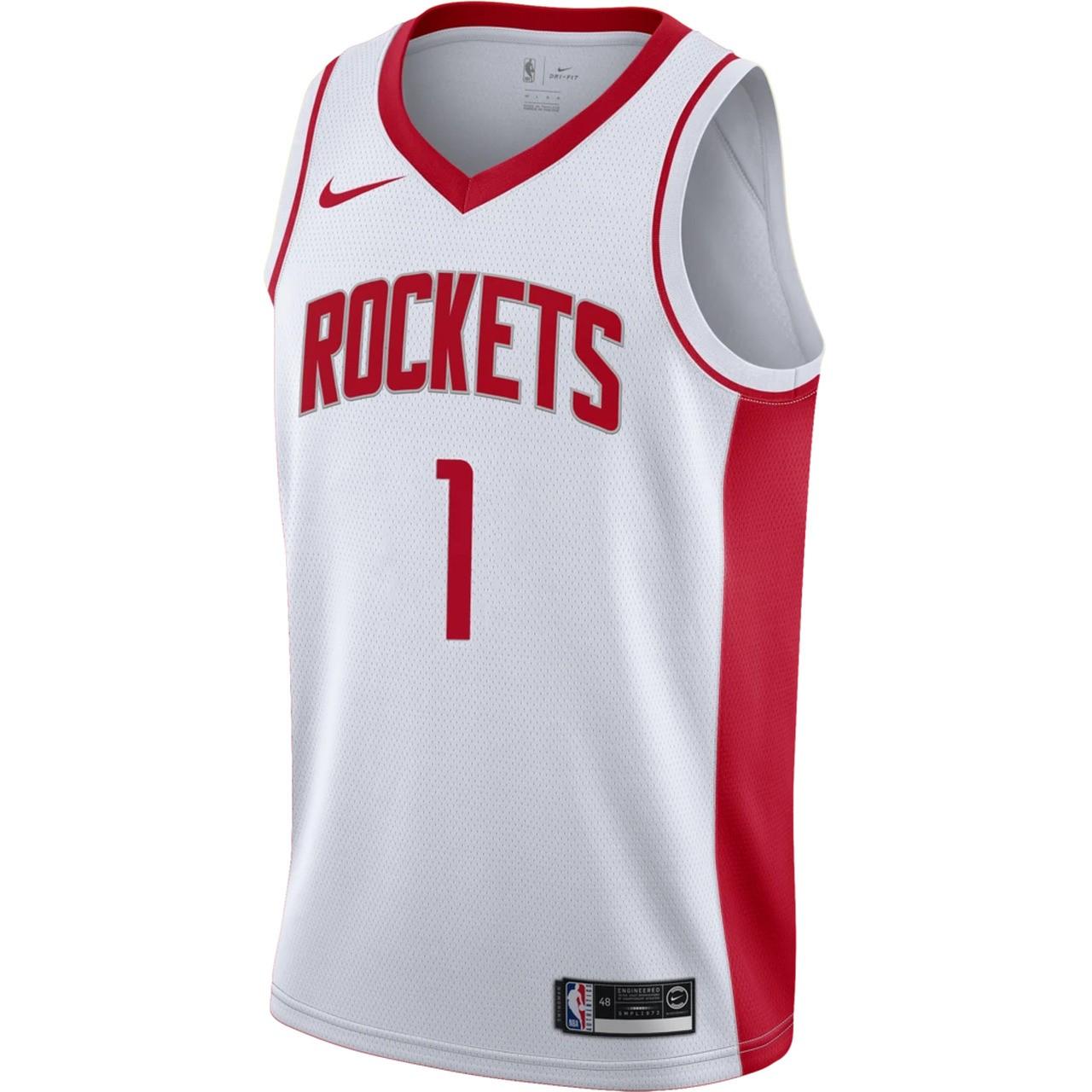 Regata Nike Houston Rockets Association Edition 2020/21 Swingman