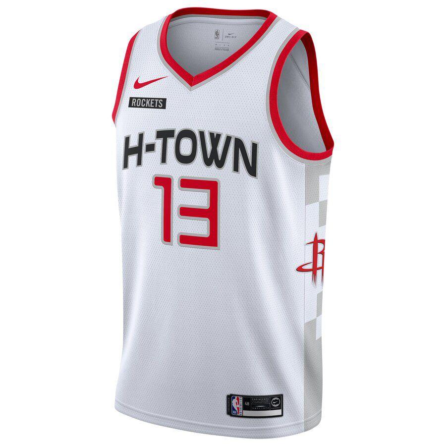 Regata Nike Houston Rockets City Edition 2019/20 Swingman