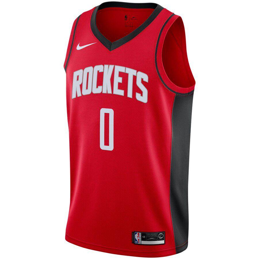 Regata Nike Houston Rockets Icon Edition 2019/20 Swingman