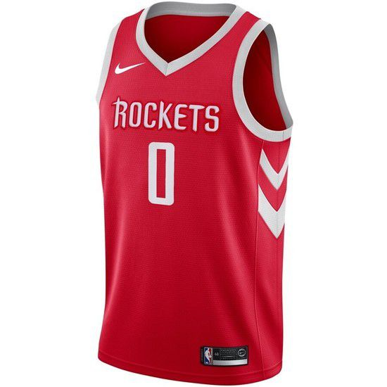 Regata Nike Houston Rockets 2018/2019 Swingman