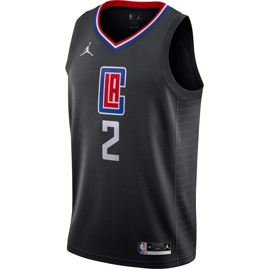 Regata Nike LA Clippers Statement Edition 2020/21 Swingman