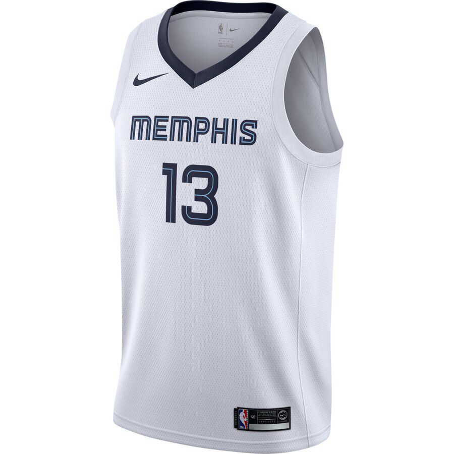 Regata Nike Memphis Grizzlies Association Edition 2019/20 Swingman