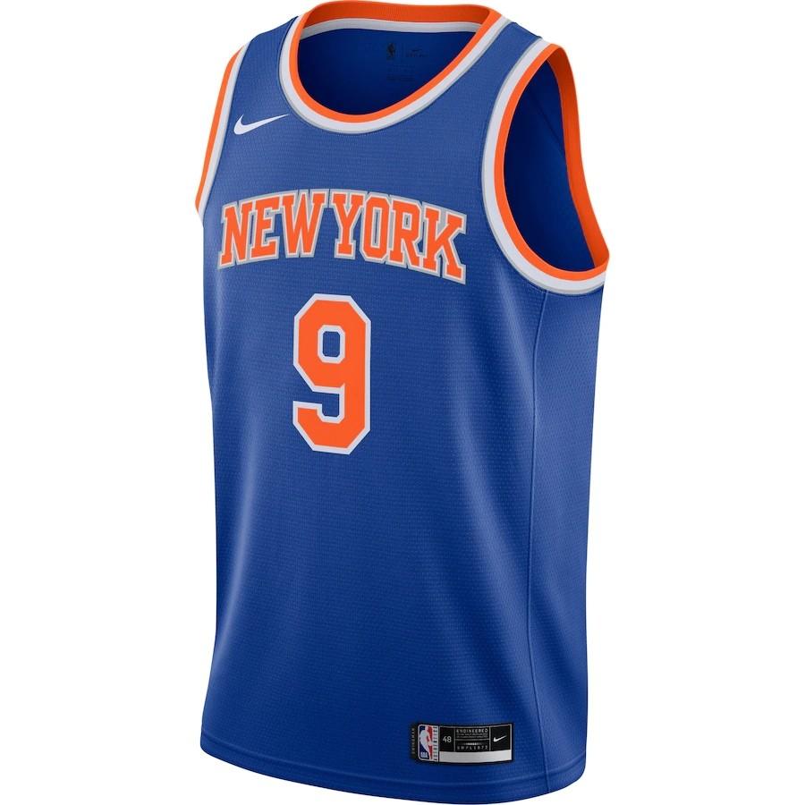 Regata Nike New York Knicks Icon Edition 2020/21 Swingman