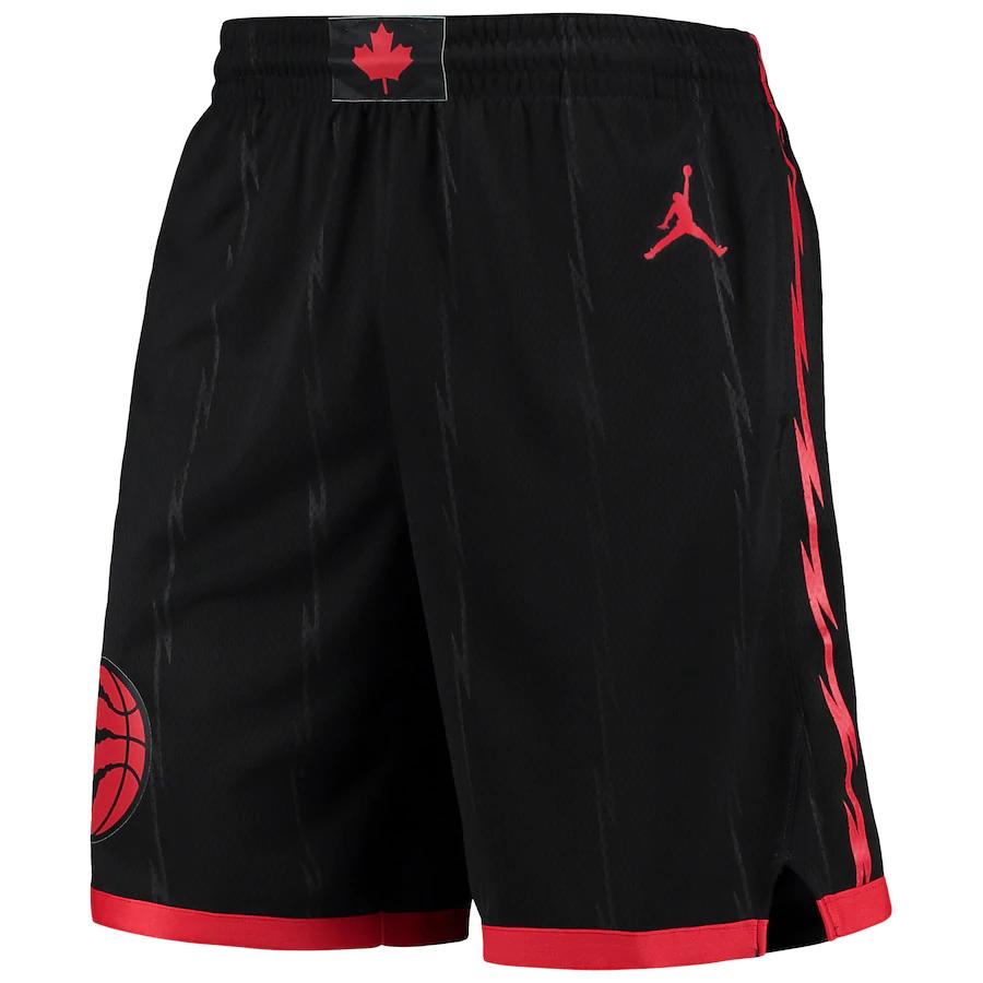 Short Jordan Toronto Raptors Statment Edition Swingman Masculino