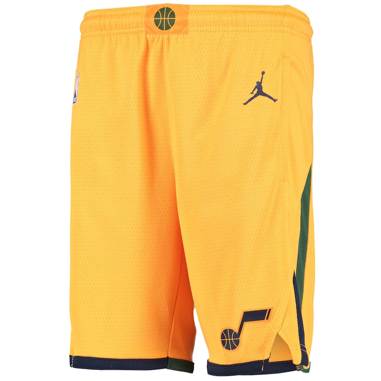 Short Jordan Utah Jazz Statement Edition Swingman Masculino