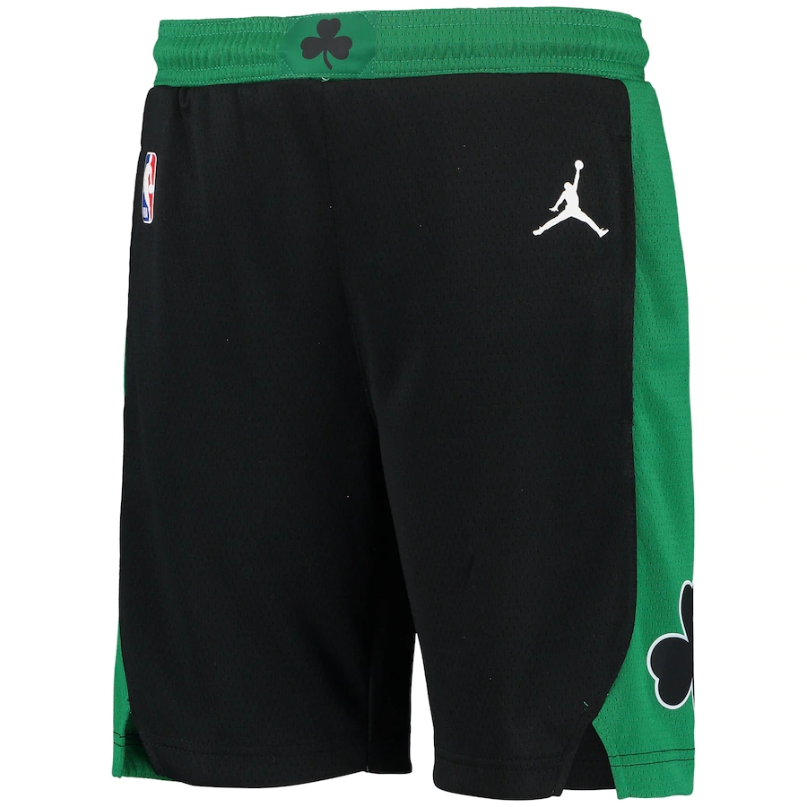Short Jordan Boston Celtics Statement Edition Swingman Masculino