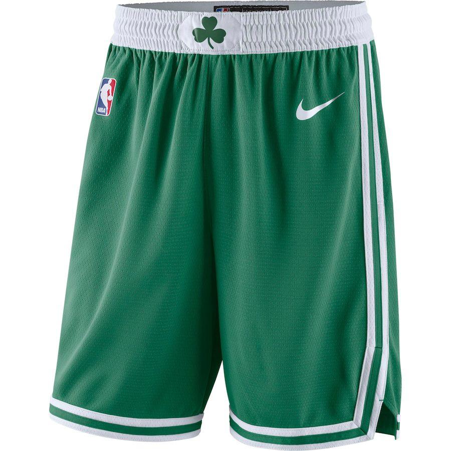 Short Nike Boston Celtics Swingman Masculino