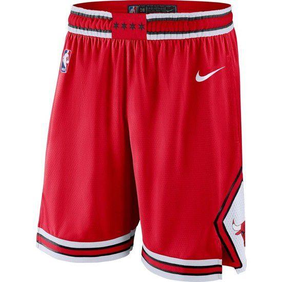 Short Nike Chicago Bulls Swingman Masculino