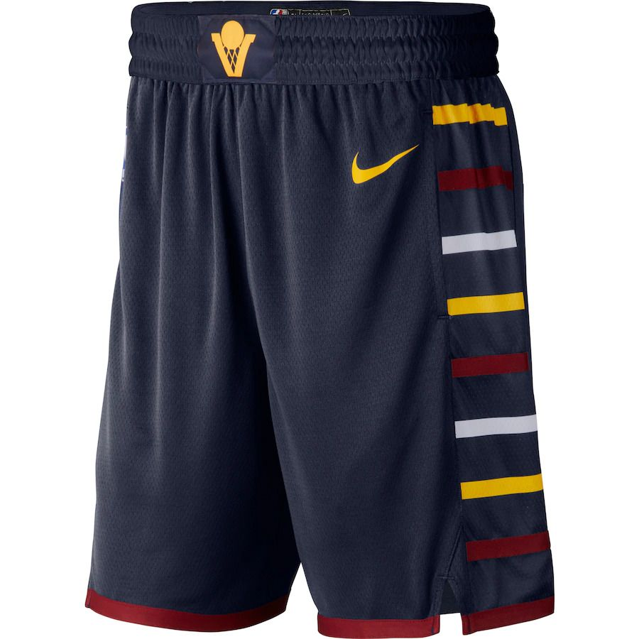 Short Nike Cleveland Cavaliers City Edition Swingman Masculino