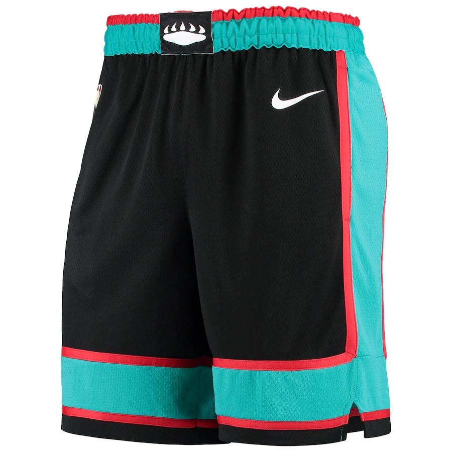 Short Nike Memphis Grizzlies  Hardwood Classics Swingman Masculino