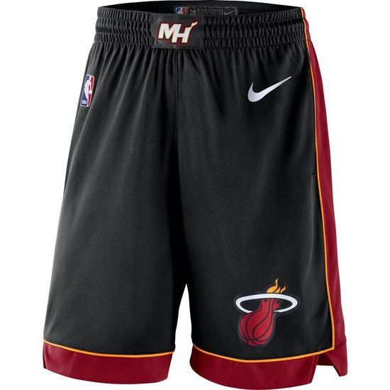 Short Nike Miami Heat Swingman Masculino