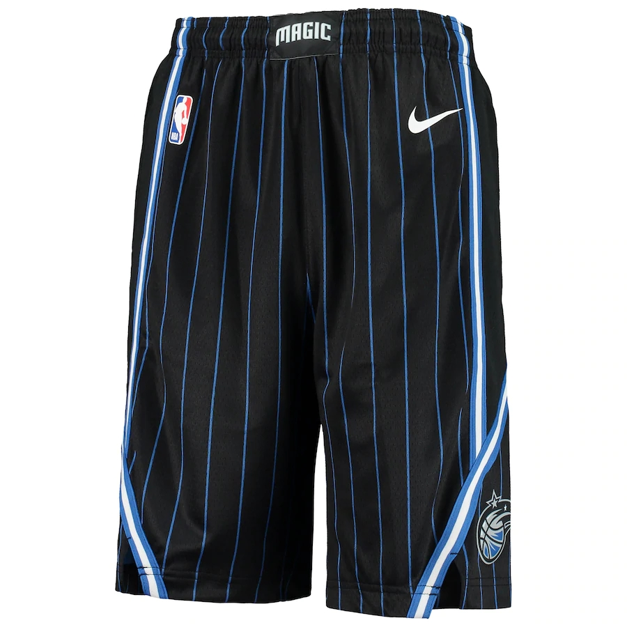 Short Nike Orlando Magic Icon Edition Swingman Masculino