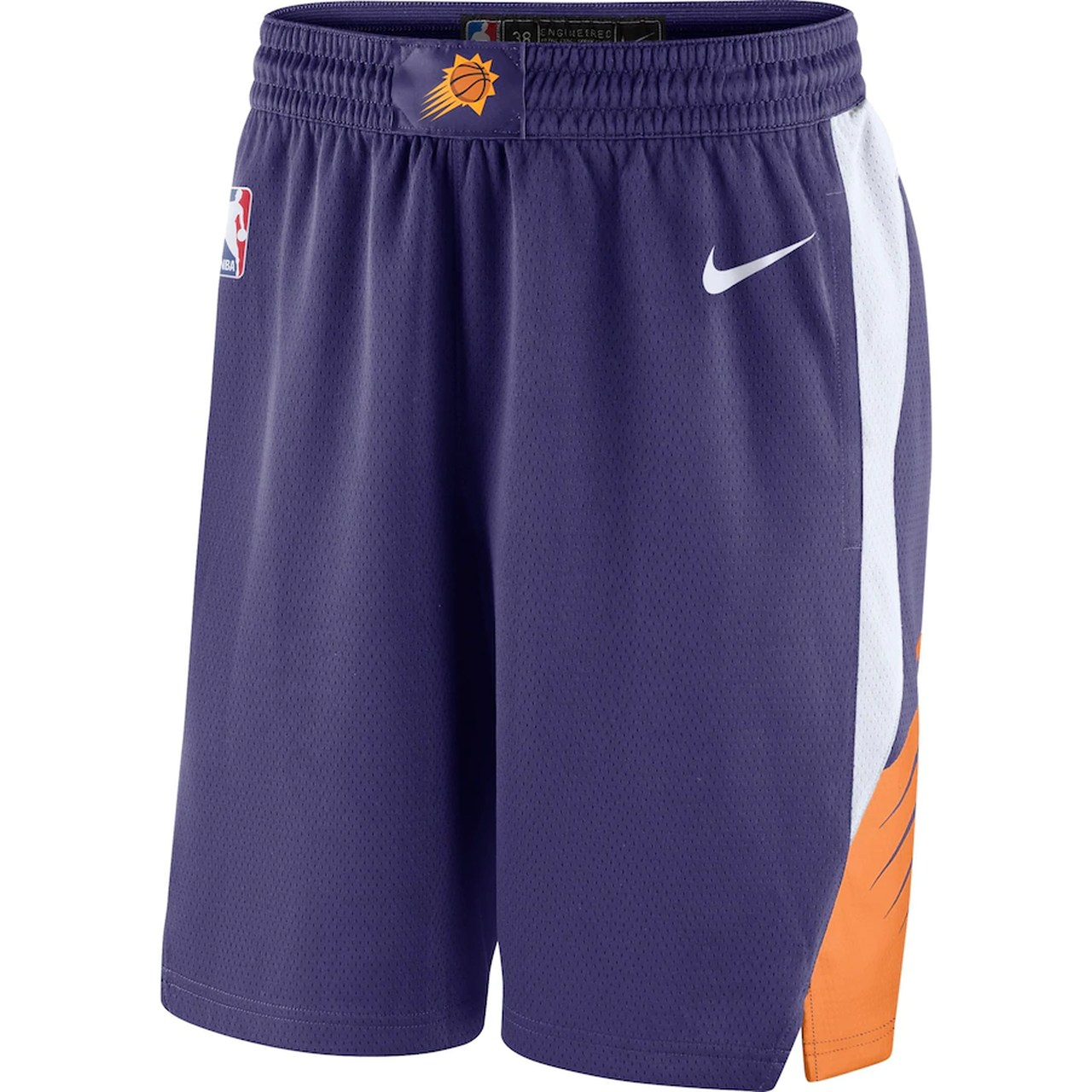 Short Nike Phoenix Suns Icon Edition Swingman Masculino