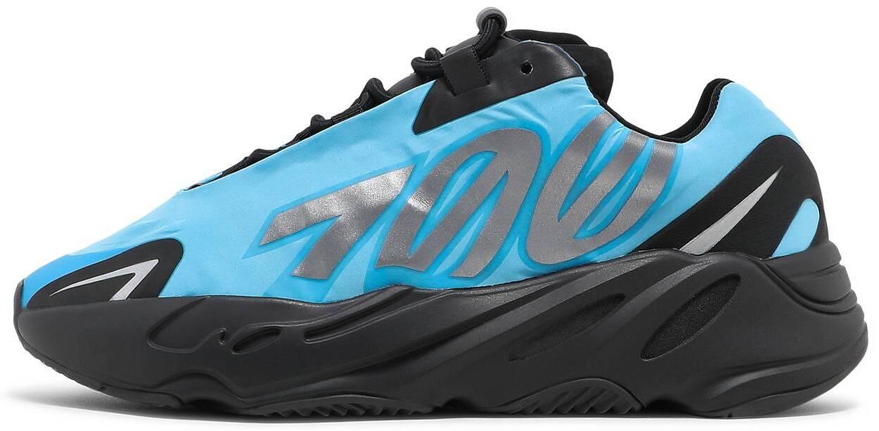Tênis Adidas Boost 700 MNVN