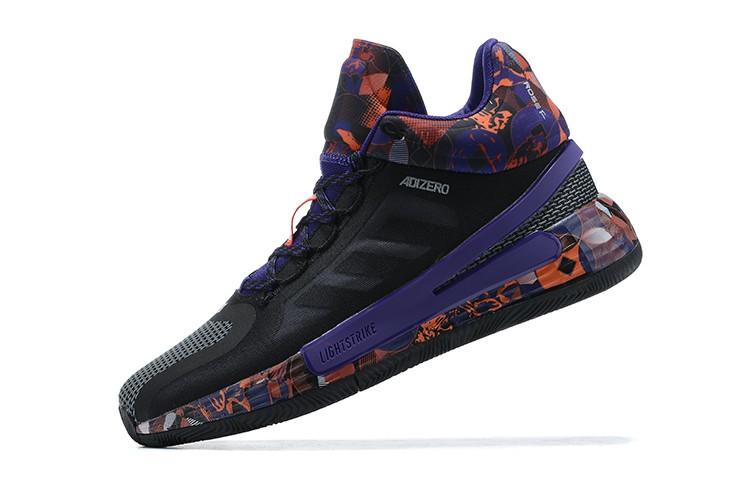Tênis Adidas D Rose 11