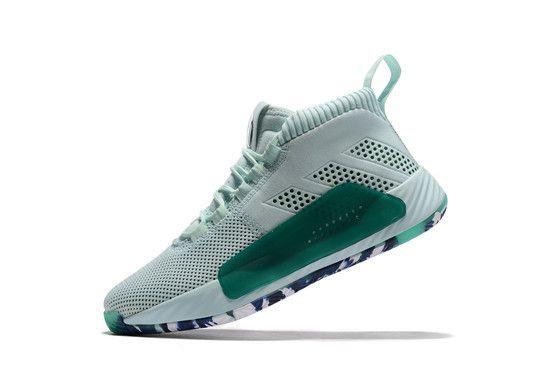 Tênis Adidas Dame 5