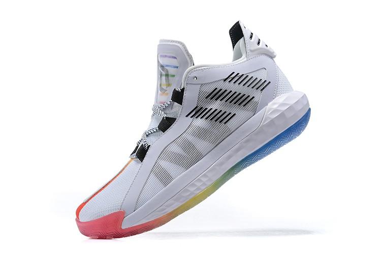 Tênis Adidas Dame 6 GCA