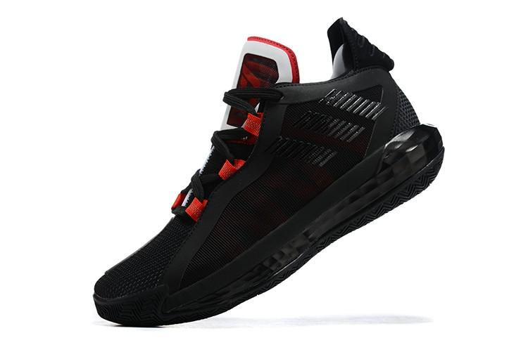 Tênis Adidas Dame 6