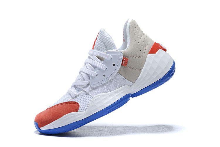 Tênis Adidas Harden Vol. 4