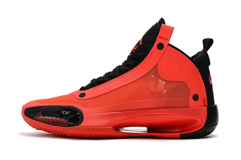 Tênis Air Jordan 34