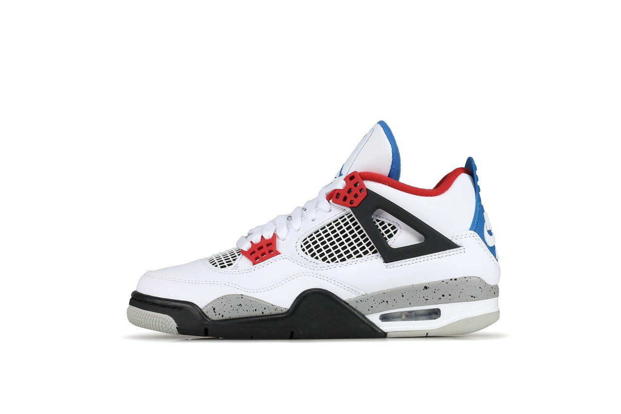 Tênis Air Jordan 4 Retro SE