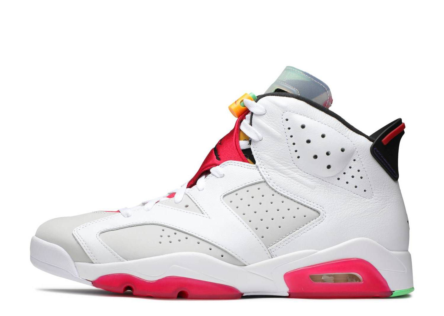 Tênis Air Jordan 6 Retro