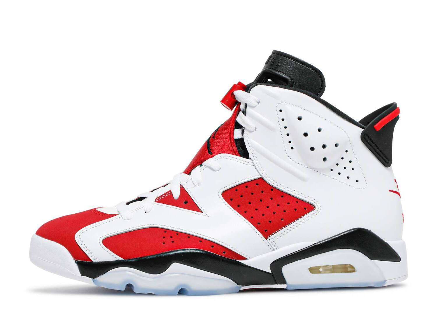 Tênis Air Jordan 6 Retro OG