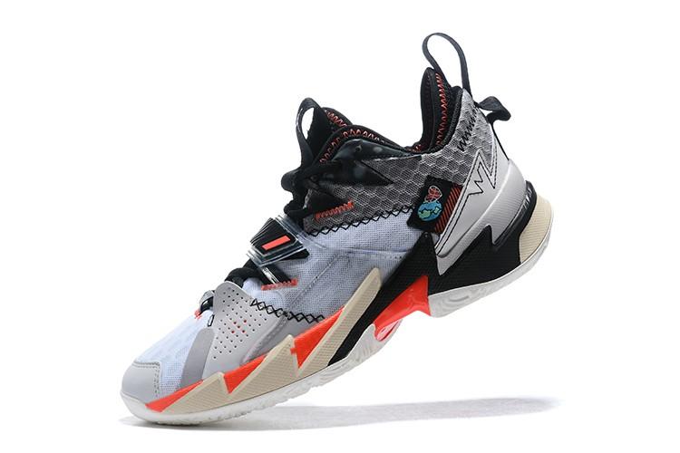 Tênis Jordan Why Not Zer0.3