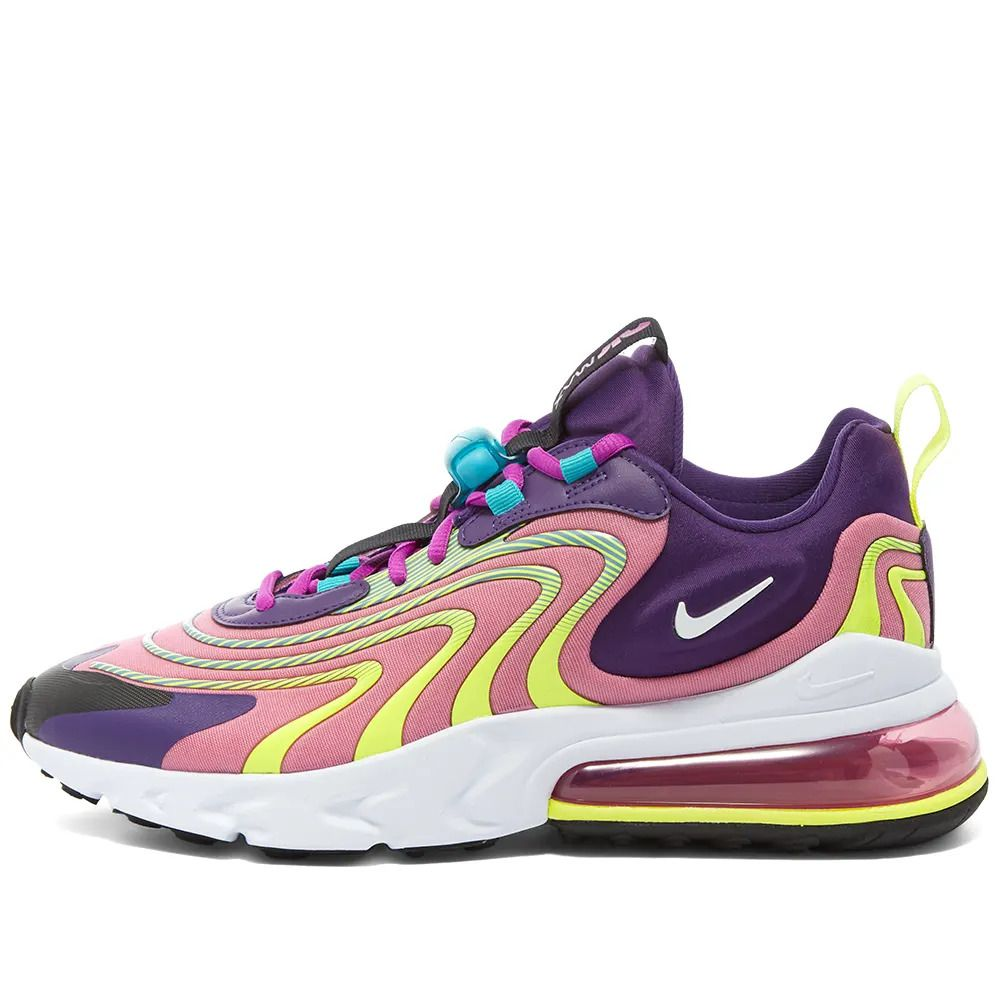 Tênis Nike Air Max 270 React ENG