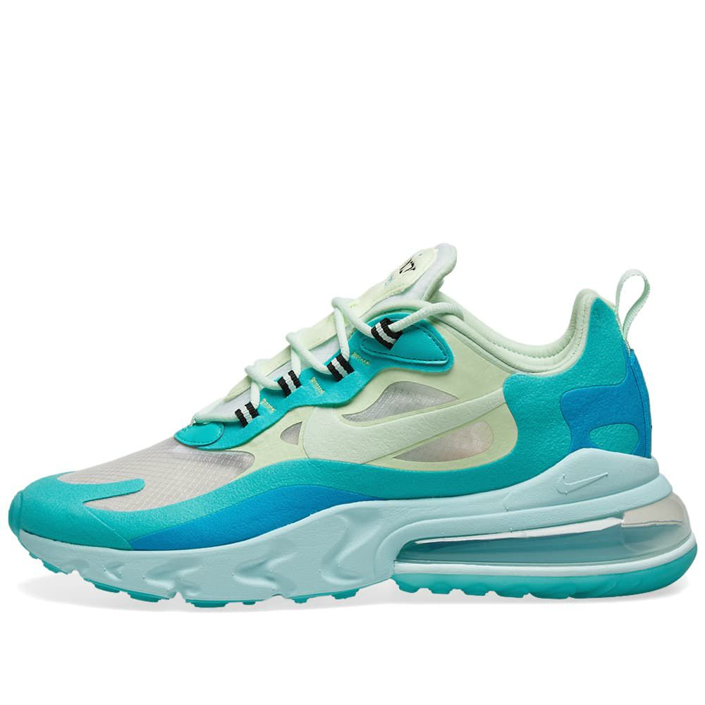 Tênis Nike Air Max 270 React