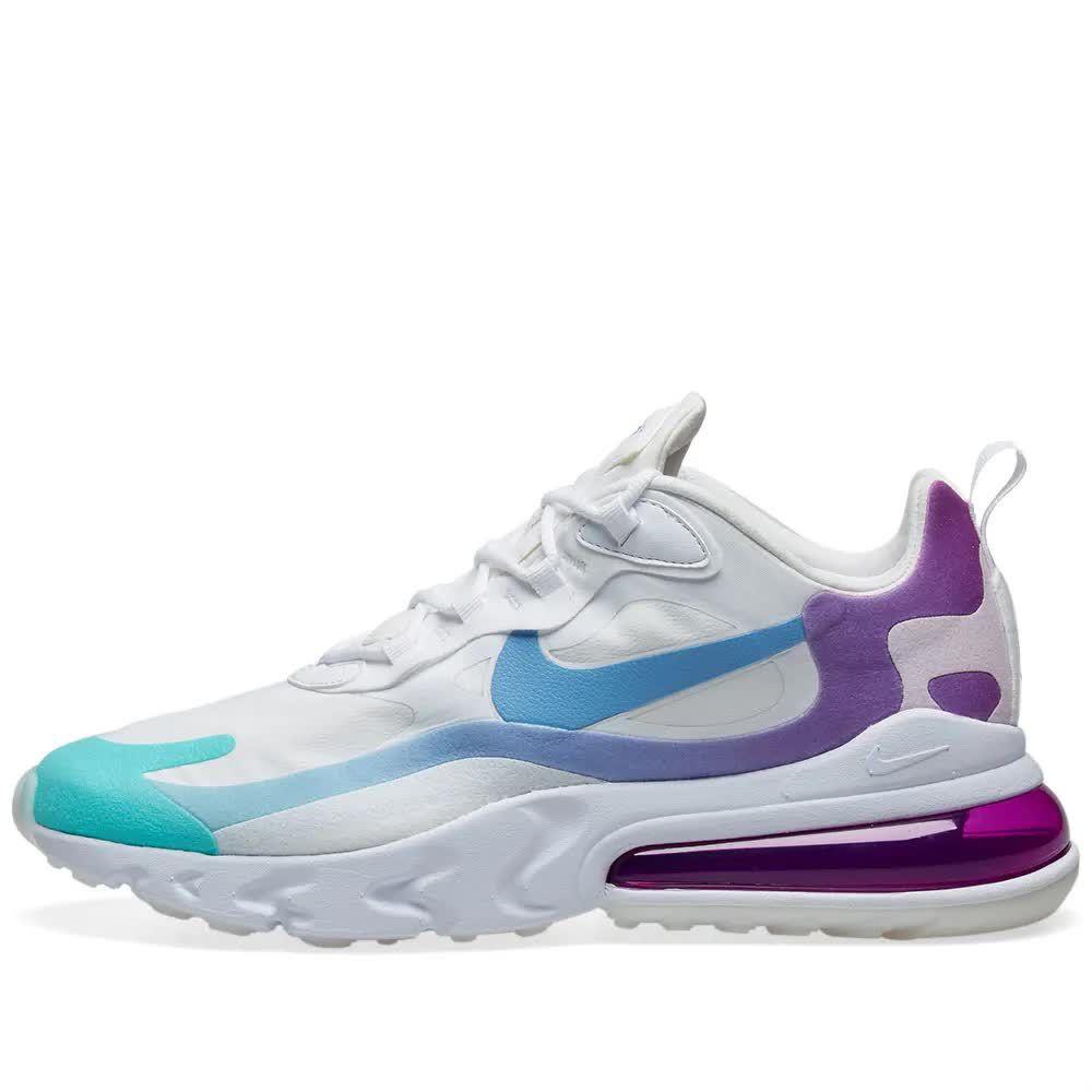 Tênis Nike Air Max 270 Wmns