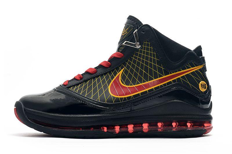 Tênis Nike Air Max LeBron 7 Retro