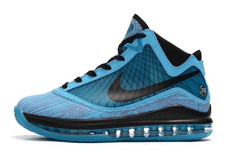 Tênis Nike Air Max LeBron 7 Retro QS