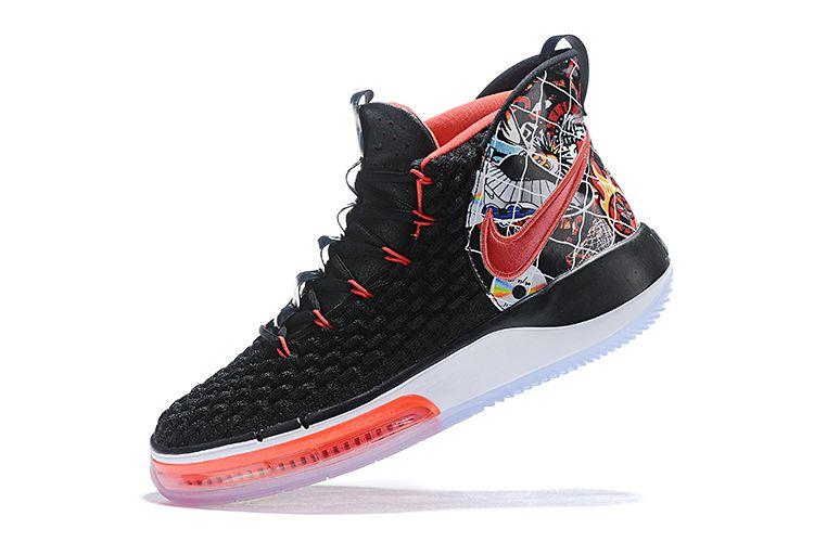 Tênis Nike AlphaDunk