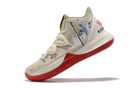 Tênis Nike Bandulu x Kyrie 5