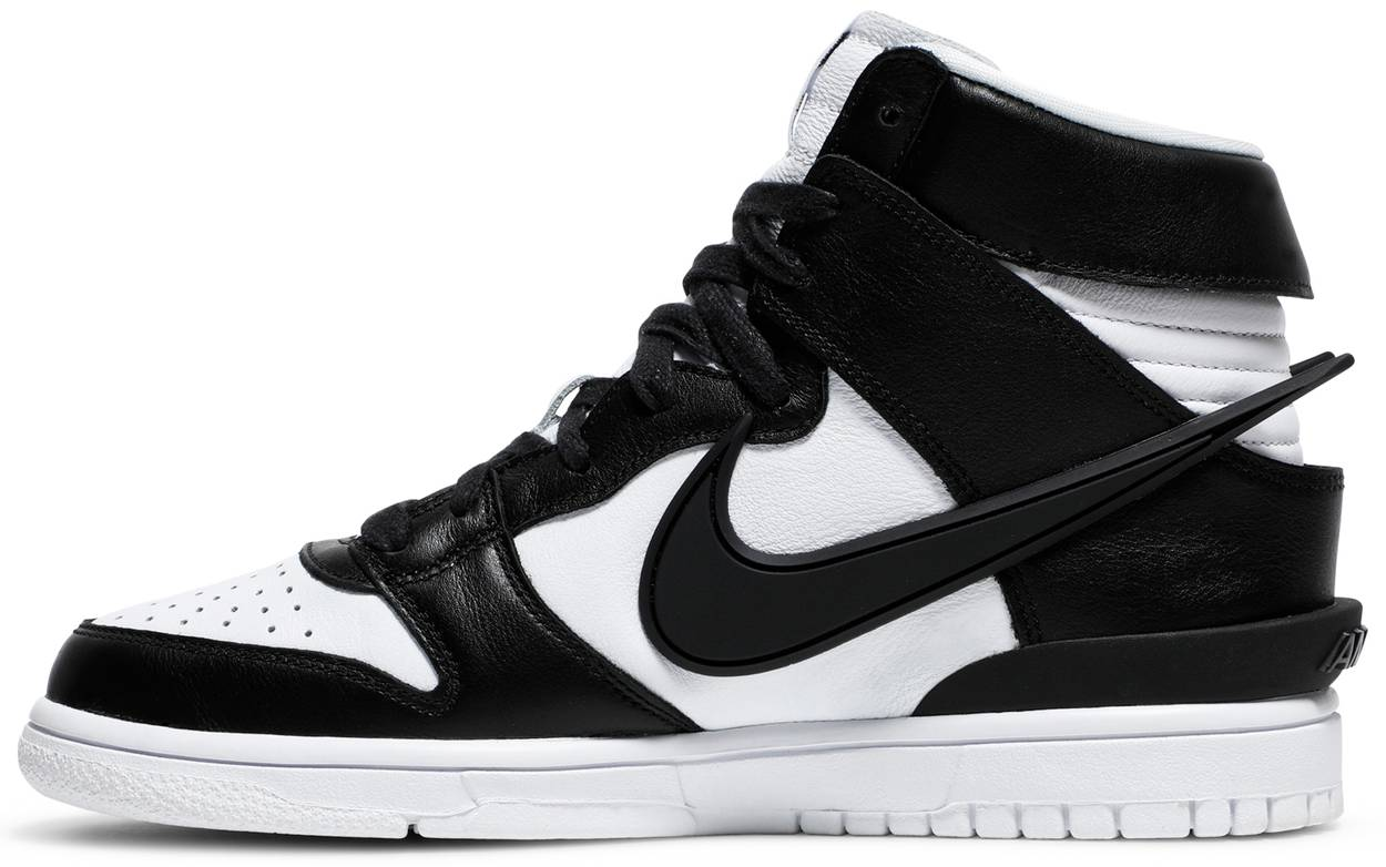 Tênis Nike Dunk High x AMBUSH