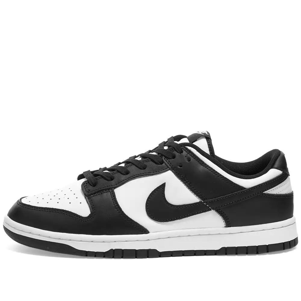 Tênis Nike Dunk Low