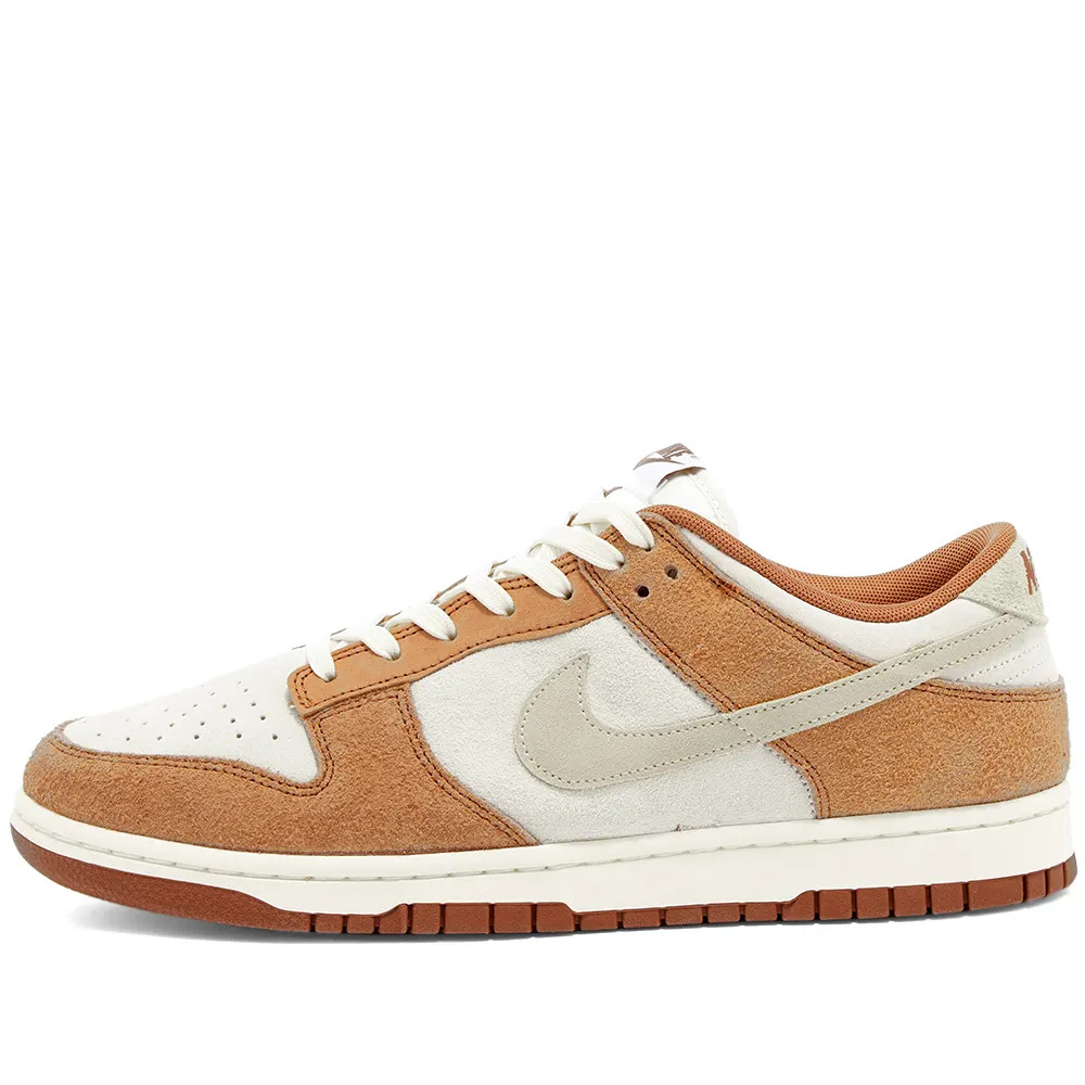 Tênis Nike Dunk Low Premium