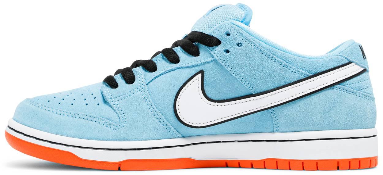 Tênis Nike Dunk Low Pro SB