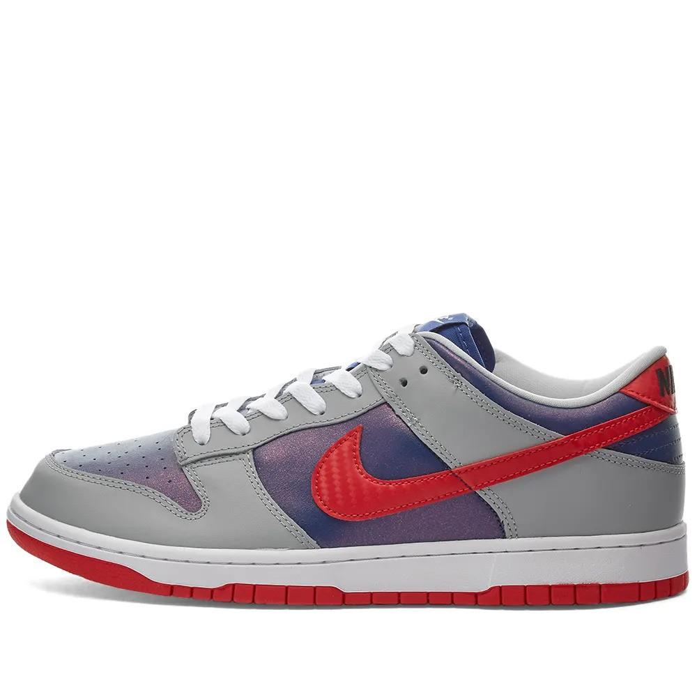 Tênis Nike Dunk Low Retro