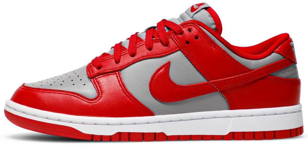 Tênis Nike Dunk Low SP