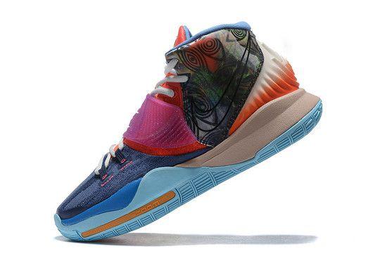 Tênis Nike Kyrie 6 Pre-Heat Heal