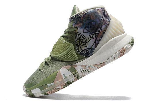 Tênis Nike Kyrie 6 Pre-Heat