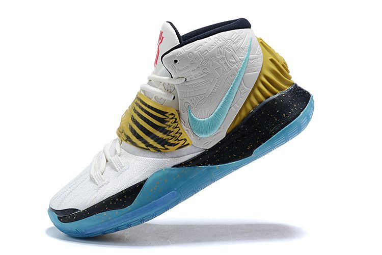 Tênis Nike Kyrie 6 x Concepts GS