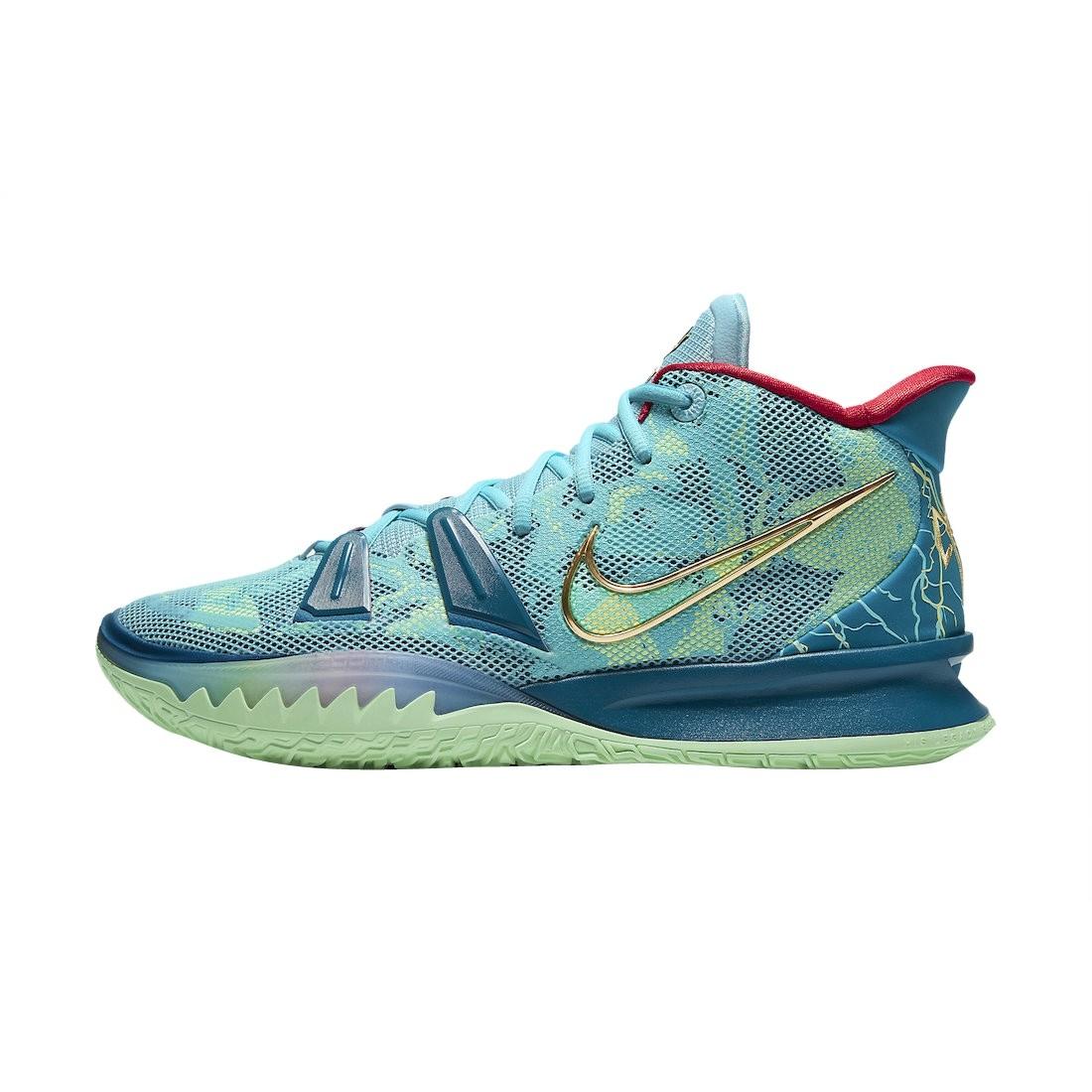 Tênis Nike Kyrie 7 Preheat