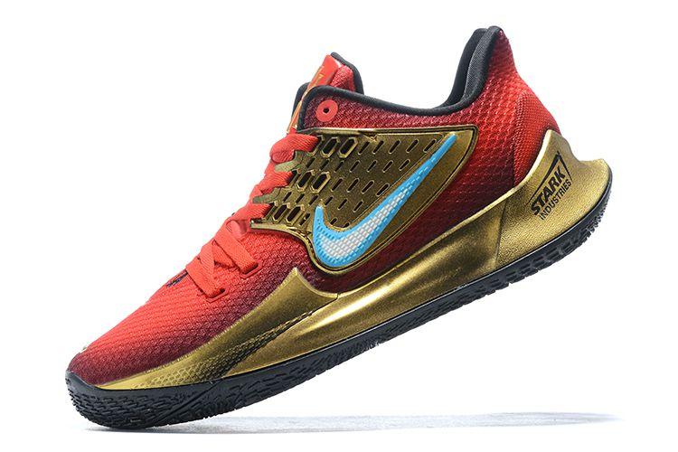 Tênis Nike Kyrie Low 2 Custom Edition