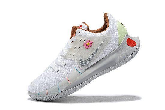 Tênis Nike Kyrie Low 2 x SpongeBob SquarePants