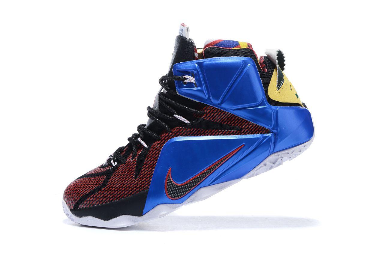 Tênis Nike LeBron 12
