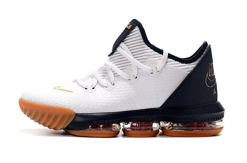 Tênis Nike LeBron 16 Low